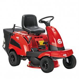 AL-KO R 7-63.8 A Ride-On Lawn Mower