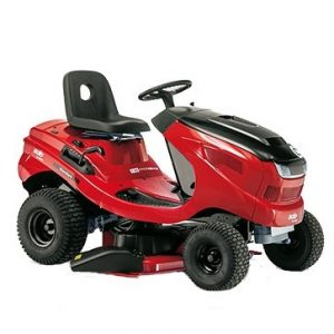 AL-KO T 13-93.7 HDS-A Side Discharge Lawn Tractor