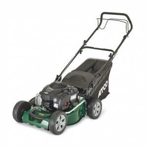 ATCO 16 S 4 IN 1 LAWN MOWER