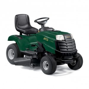 ATCO GT38HR SIDE DISCHARGE LAWN TRACTOR