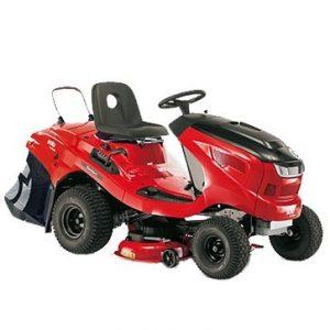 T 16 - 103.7 HD V Ride On Mower