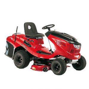 T 16-93.7 HD V2 Ride on mower