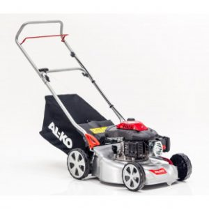 4.2 P-S ALKO Lawnmower