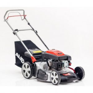 5.1 SP-S ALKO Lawnmower