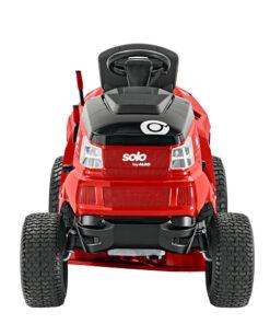 t20-105.5 HDE V2 Alko ride on mower